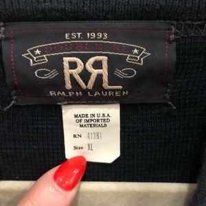 Ralph Lauren Sweaters - RRL / Double RL Cardigan